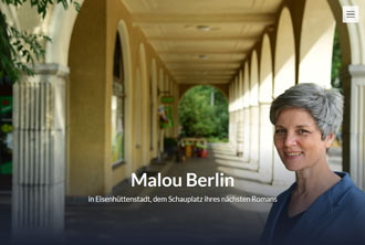 screenshot malou berlin